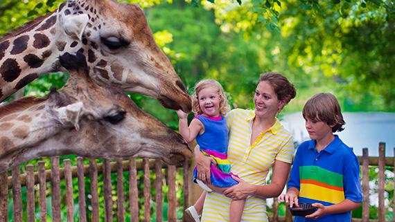Oklahoma City Zoo and Botanical Garden at Oklahoma